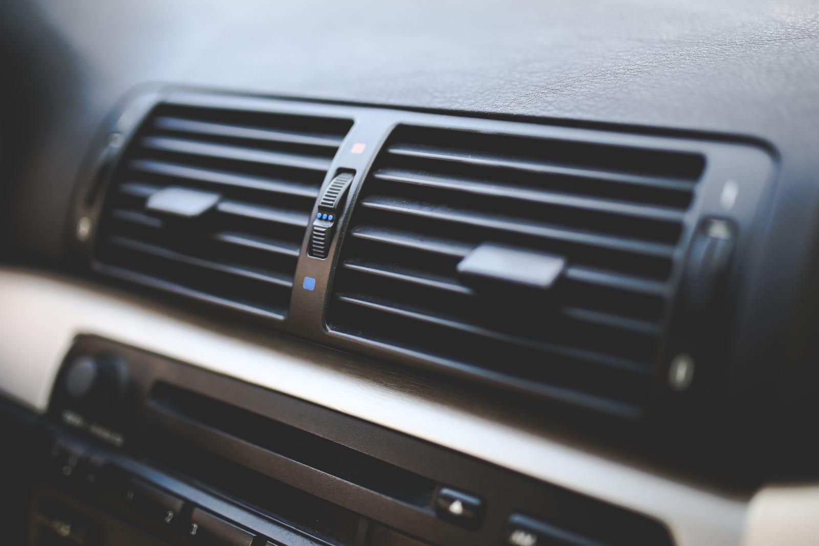 Climatizador ou ar condicionado