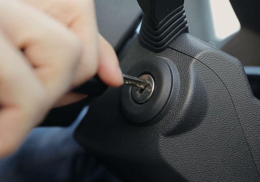 Ignição Automóvel